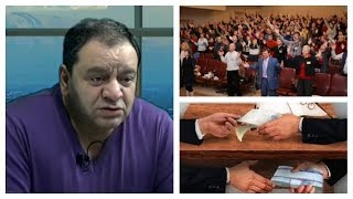 Ազգային անվտանգության սպառնալիքները. Ալեքսանդր Ամարյան
