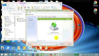 How to Activate Lifetime Crack Memory Card Data Recovery Software v6.10 Tamil Tutorial 2017!