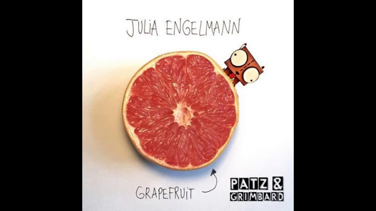Download Patz & Grimbard feat  Julia Engelmann -  Grapefruit
