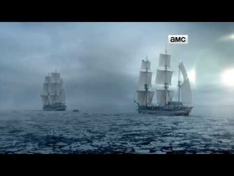 THE TERROR | Nueva serie - AMC Latinoamérica