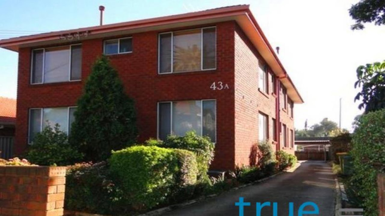Sydney Inner West Apartments for Rent: Westmead Apt. 2BR ...