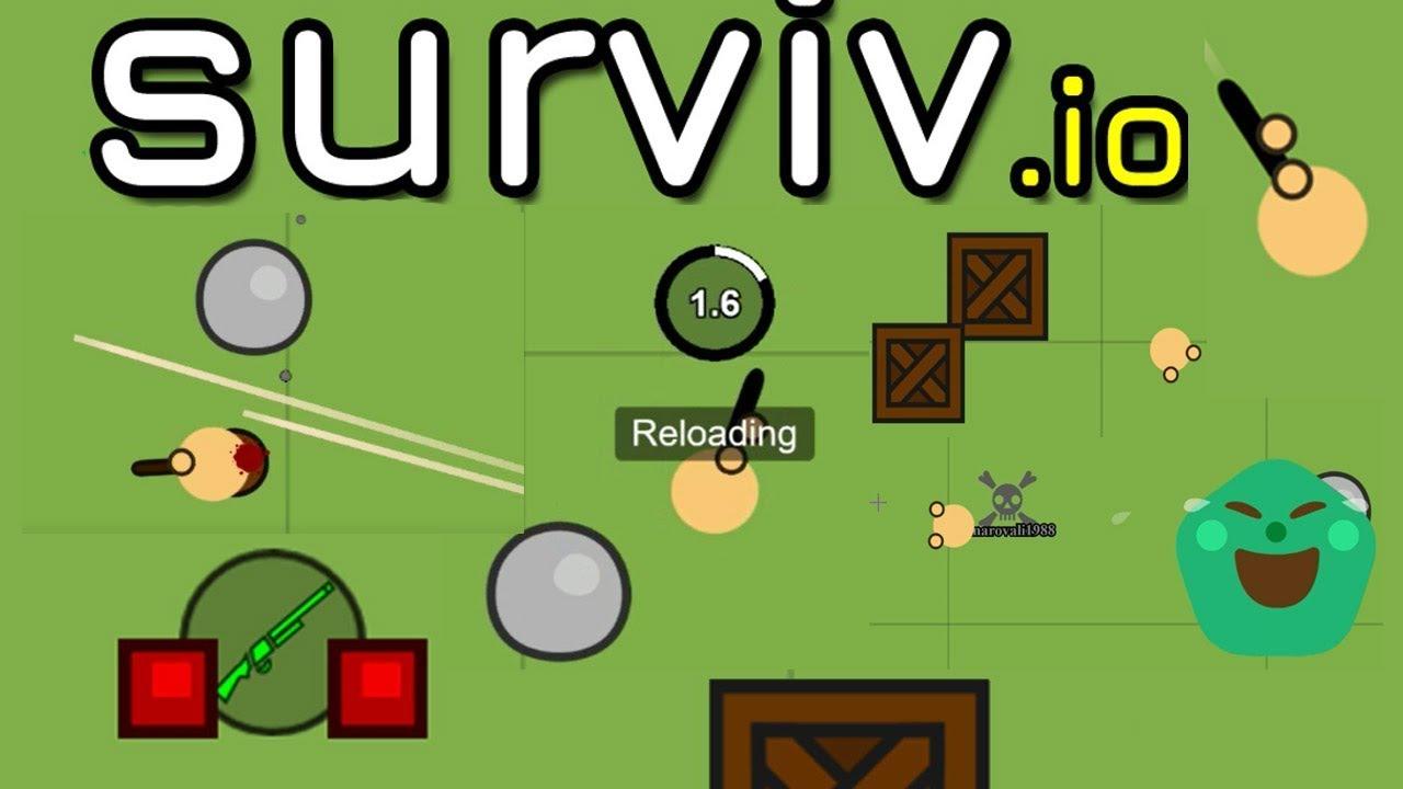 Survive,Io