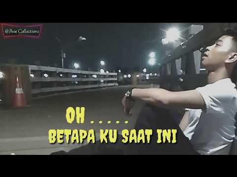 Naiff - Benci Untuk Mencinta    Vidio (cover) By_jhoecollections