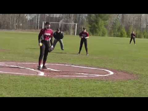 NAC - NCCS Softball 4-30-19
