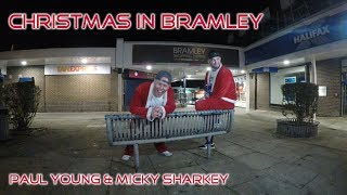 CHRISTMAS IN BRAMLEY