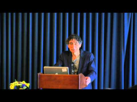 When the Body Says No:Mind/body Unity and the Stress-Disease Connection W/ Dr. Gabor Maté