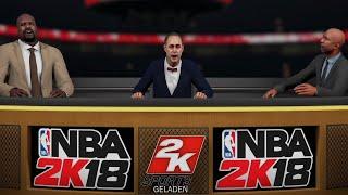 April April 🎮 NBA 2K18 #67