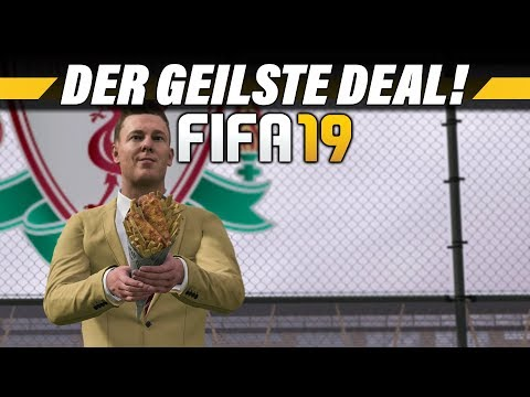 FISH & CHIPS! – FIFA 19 The Journey Champions Deutsch #10 – Lets Play 4K Gameplay German
