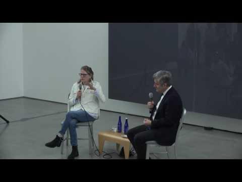 DiaTalks - James Meyer and Alexandra Truitt on Anne Truitt