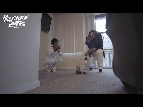 FBG Duck x Solution - Lean on Me ( 4K ) ( Official Video ) Dir x @Rickee_Arts