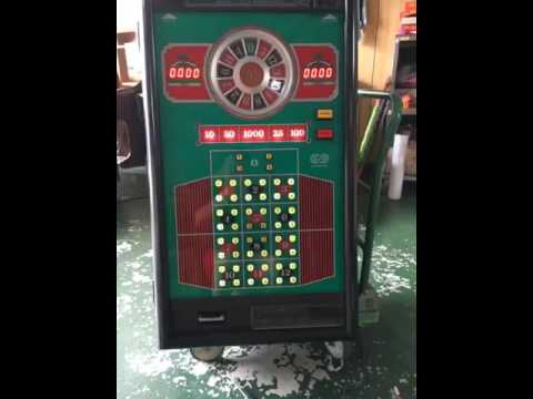 Bergmann germany gambling machine premiere fois poker casino