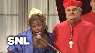 New Pope - SNL
