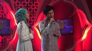 Tiffany Kenanga feat. Cakra Khan - Nikmat-MU LIVE di AKSI