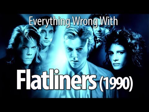 Download Youtube: Everything Wrong With Flatliners (1990) In 10 Minutes Or Less