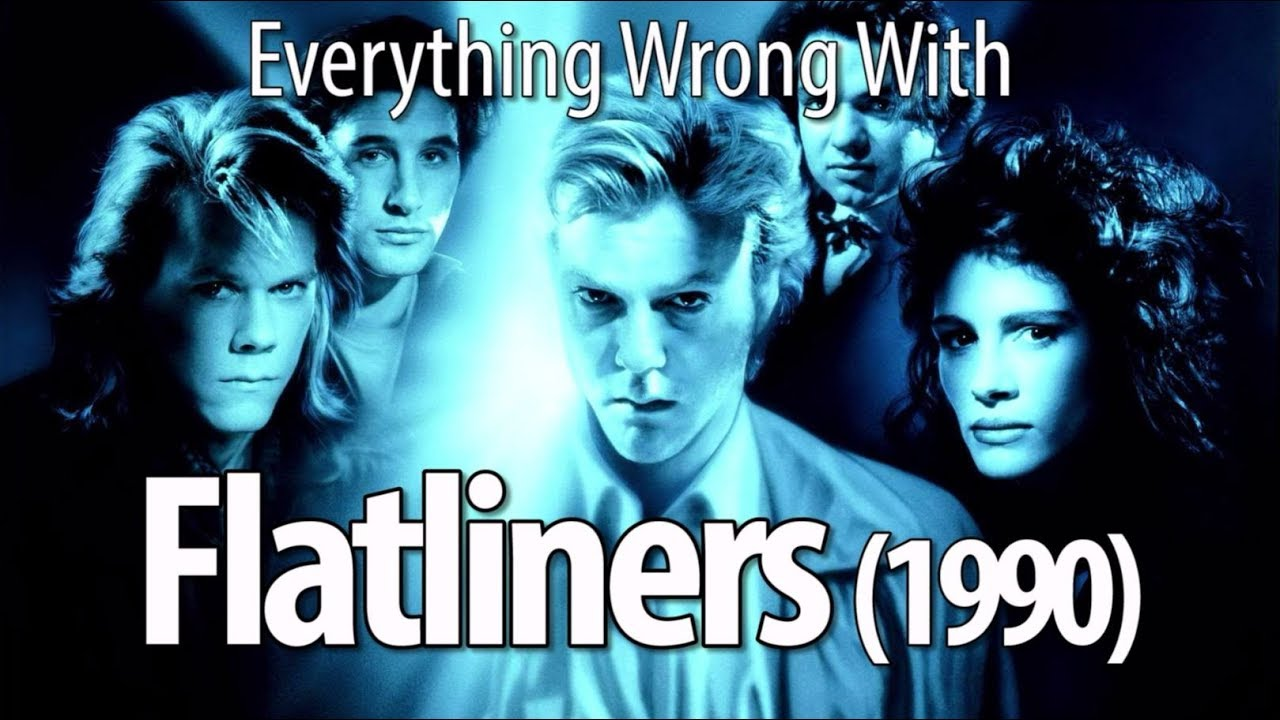 Download Everything Wrong With Flatliners (1990) In 10 Minutes Or Less