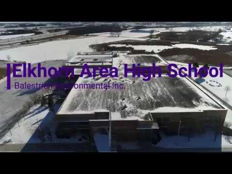 Elkhorn Area High School Project