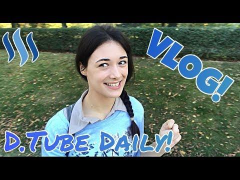 Daily-Vlog #23 - Ernsthaft?!// Wie Pfannkuchen und Pizza die Politik aufwirbeln!