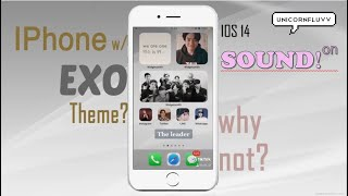 [TUTORIAL] iOS 14 HOW: Home Screen iPhone Customization with…