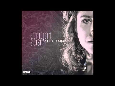 Ayfer Vardar - Turnam Gidersen Mardin'e