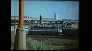 Krátký výukový film Praha - Železniční přejezdy