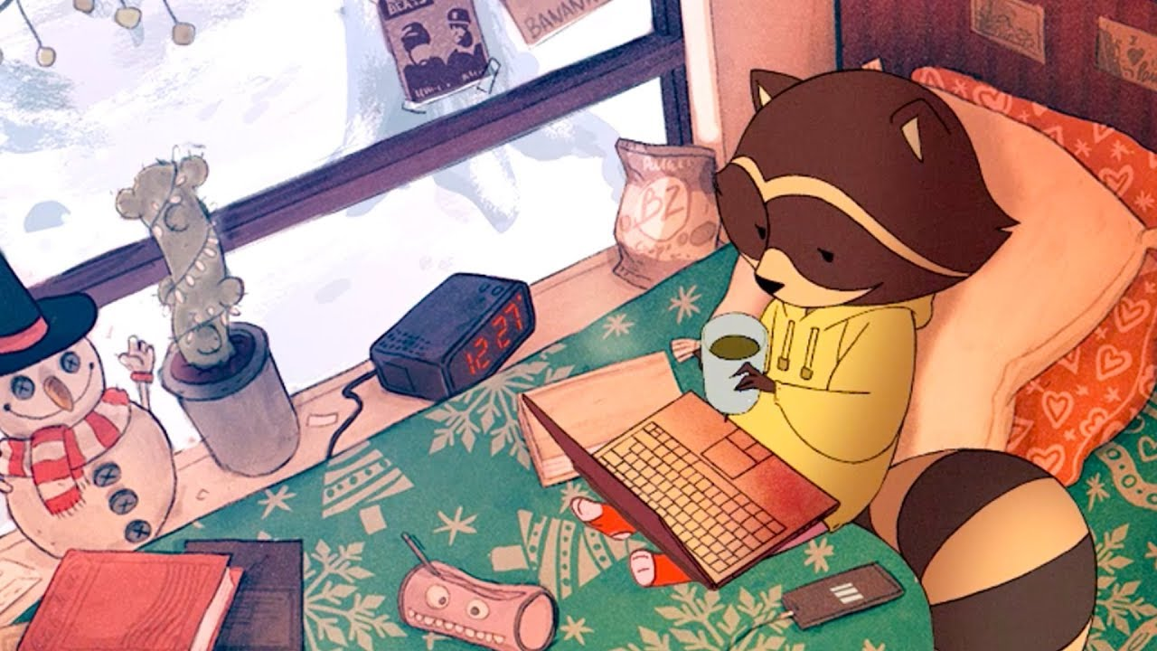 lofi hip hop radio 24/7 - chill study/relax/gaming beats ????