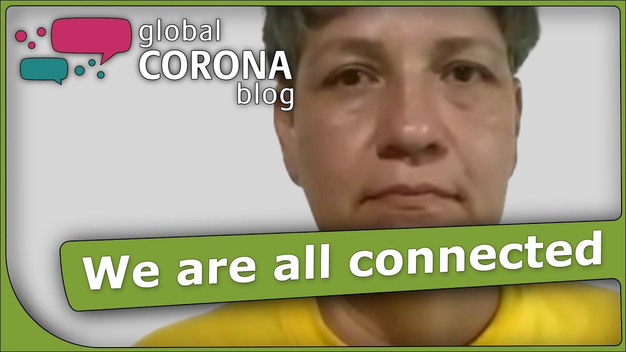 The global-corona.blog: What do you think people have NOT learned from this pandemic?