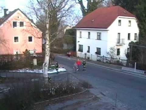 FF Schärding - Achtung, Baum Fällt !!!