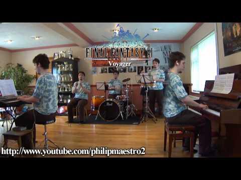 「Voyager」の参照動画