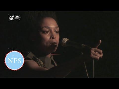 """Neiel Israel - """"When a Black Man Walks"""" (NPS 2014)"""