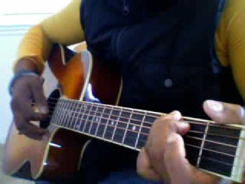 More Of You - How To Play On The Guitar (For Beginners/Intermediates)