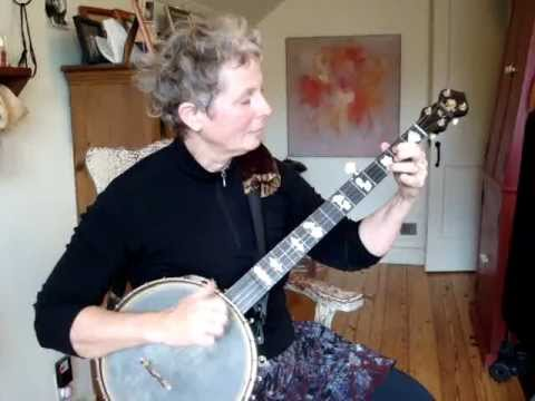 """Texas"" banjo tune"