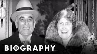Marjorie Merriweather Post  - Philanthropist | Mini Bio | BIO