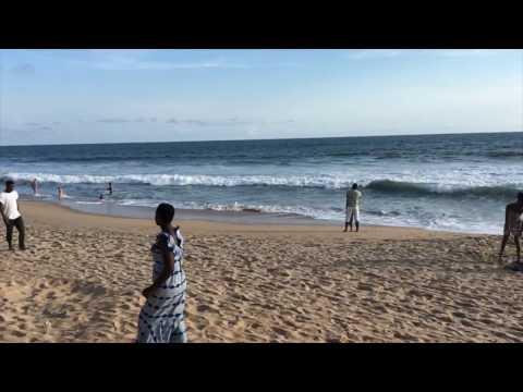 Abidjan 2016