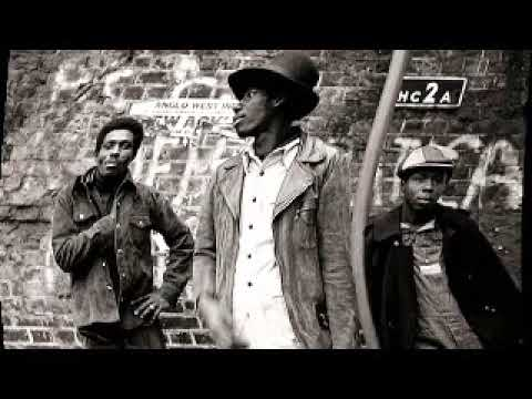 The Heptones -Young, Gifted & Black
