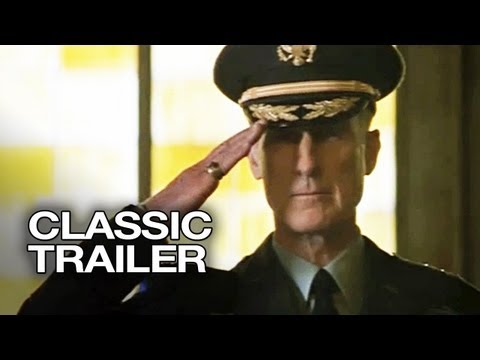 The General's Daughter (1999) Official Trailer #1 - John Travolta Movie HD