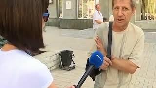 Горняки ГП «Мирноградуголь» объявили забастовку