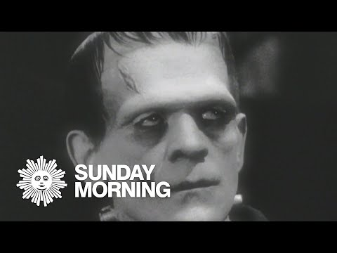 "The immortal ""Frankenstein"" turns 200"