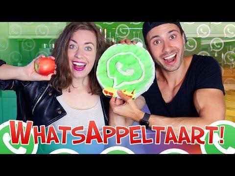WhatsAppeltaart Bakken! (20FURkitchen) | #Furtjuh