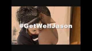 Jason Derulo and Jordin Sparks - It Girl Remix - #GetWellJason