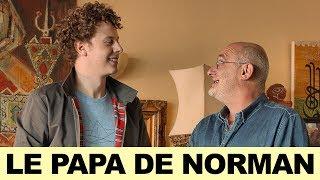 PRESQUE ADULTES 1 - LE PAPA DE NORMAN thumbnail