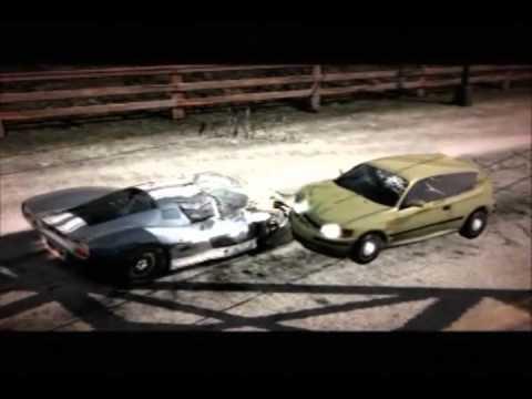 Burnout Paradise Best Car For Showtime