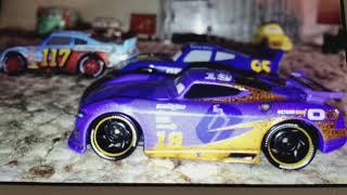 Cars keden the movie part 2  end !!!!!😁😁