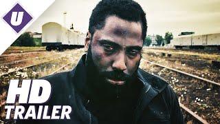 Tenet (2020) - Official Trailer | Dir. Christopher Nolan | John David Washington, Robert Pattinson
