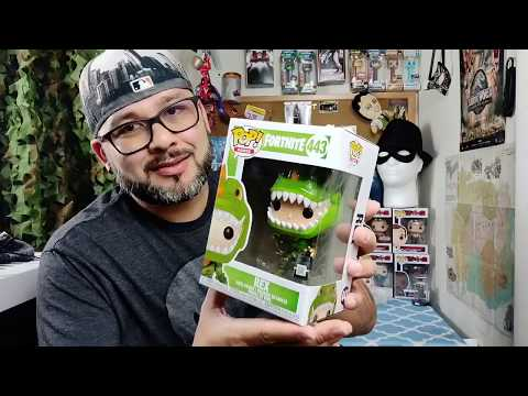 Fortnite Rex Funko Pop Hunt Part 3