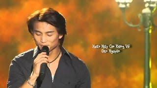 [Nhạc Vàng] Xuân Này Con Không Về - Đan Nguyên (Video Lyric)