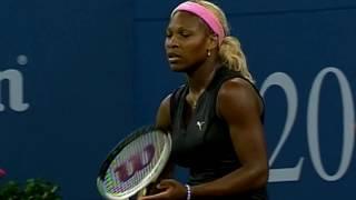 US Open 2002 Women