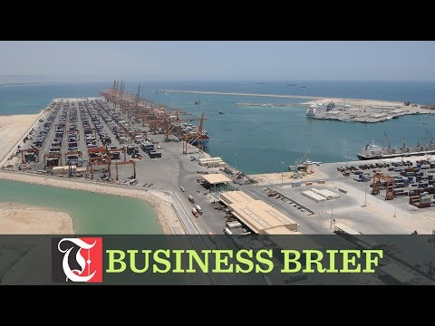Oman jumps five places in World Bank's Logistics Index