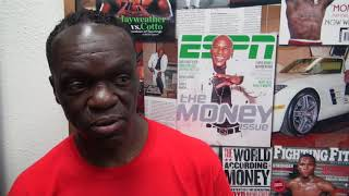 Jeff Mayweather says McGregor is the favorite over Floyd Jr. in an MMA fight, but Mayweather can win