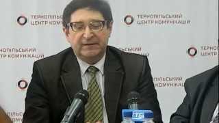 Тернопіль. Проблеми. Радіо(, 2013-02-11T16:11:31.000Z)
