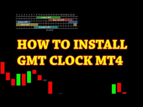how-to-install-gmt-clock-on-mt4-platform---free-download-|-how-to-join-forex-dost-group